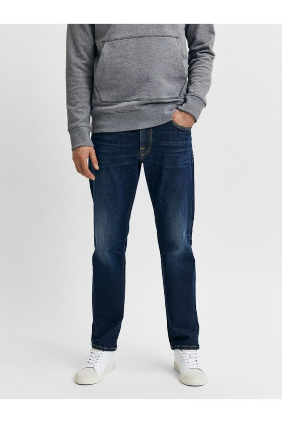 JEANS - STRAIGHT FIT SUPER...