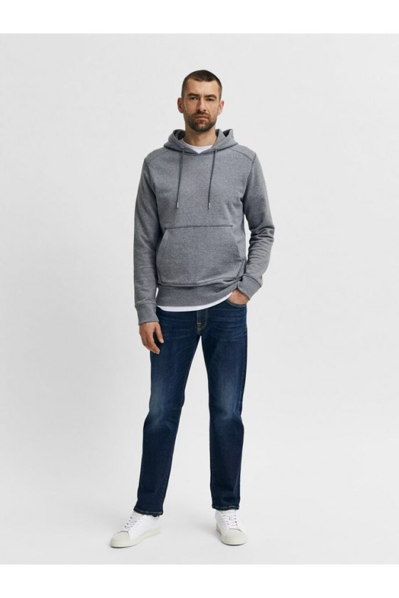 JEANS - STRAIGHT FIT SUPER STRETCH (6294)