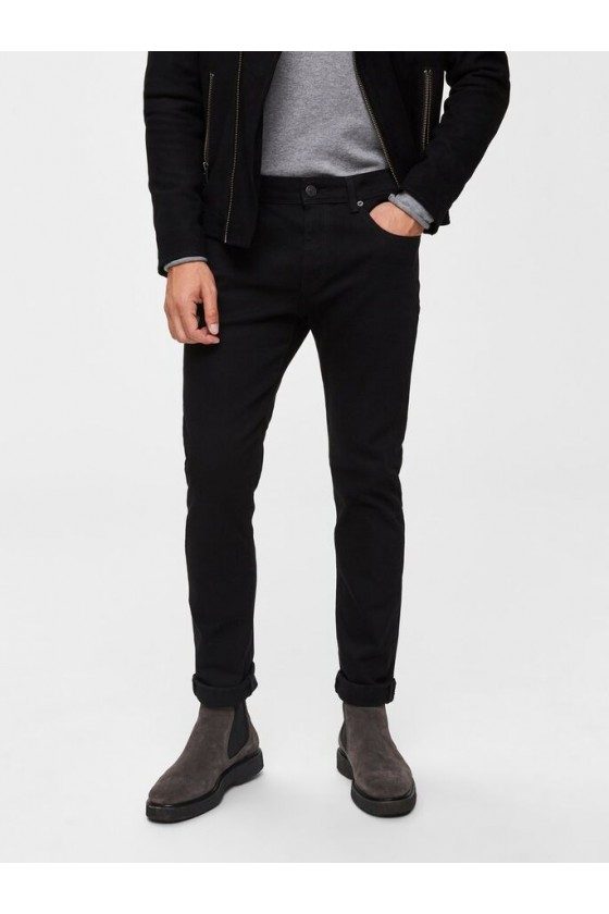 JEANS NERO - SUPER STRETCH